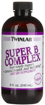 About Vitamin B Complex - CRF Supplies